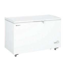 Морозильный ларь Kraft BD(W)-380QX, класс А, 380 л, 2 корзины, белый