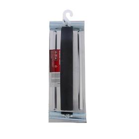Сеткодержатель Matrix 75855, 80х230 мм, металлический, с зажимами - фото 2910216