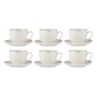 Чайный набор, 12 предметов