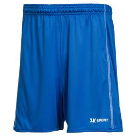 Волейбольные шорты 2K Sport Energy, royal, XXL