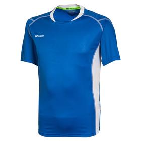 Футболка волейбольная 2K Sport Energy, royal/white, XXL