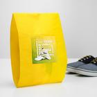 "Мешок для обуви ""Больших побед""  Желтый"