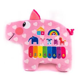 Музыкальная игрушка «Поросёнок Хрю» в Донецке