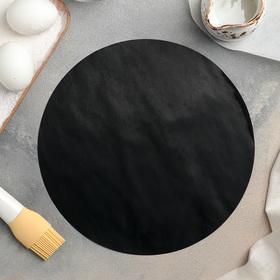 Mat non-stick frying pan d=26 cm