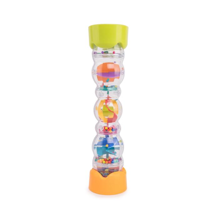 Развивающая игрушка Happy Baby Clacky