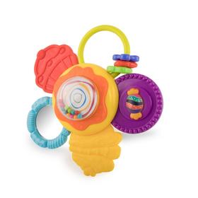 Развивающая игрушка Happy Baby Candy Flo, от 3 месяцев