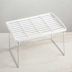 Shelf foldable 27×19,3×5 cm