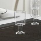 "Glass ""CRYSTAL"", 50 ml,(х650) Russia"