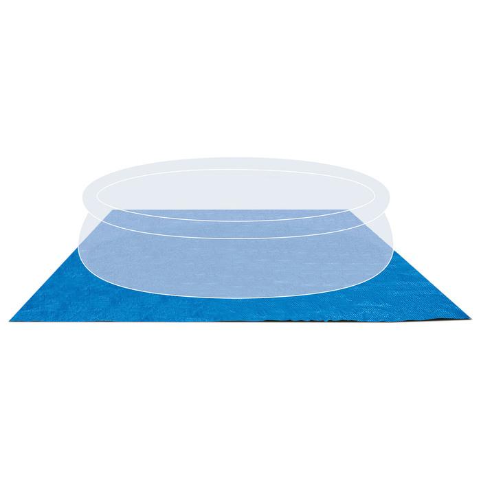 Подстилка для бассейна, 472 х 472 см, 28048 INTEX