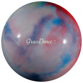 Ball for rhythmic gymnastics 18,5 cm 400 gr