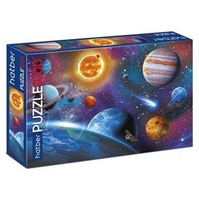Пазл 1000 элементов «Космос»