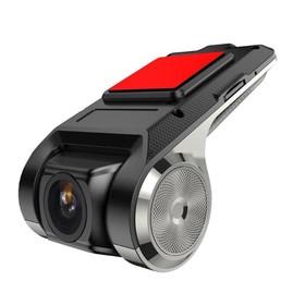 Car video recorder, 1280P full HD resolution, 2.0 LCD, viewing angle 140°