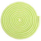 Skipping rope for gymnastics 3 m, color lime