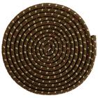 Скакалка для гимнастики 3 м, цвет коричневый