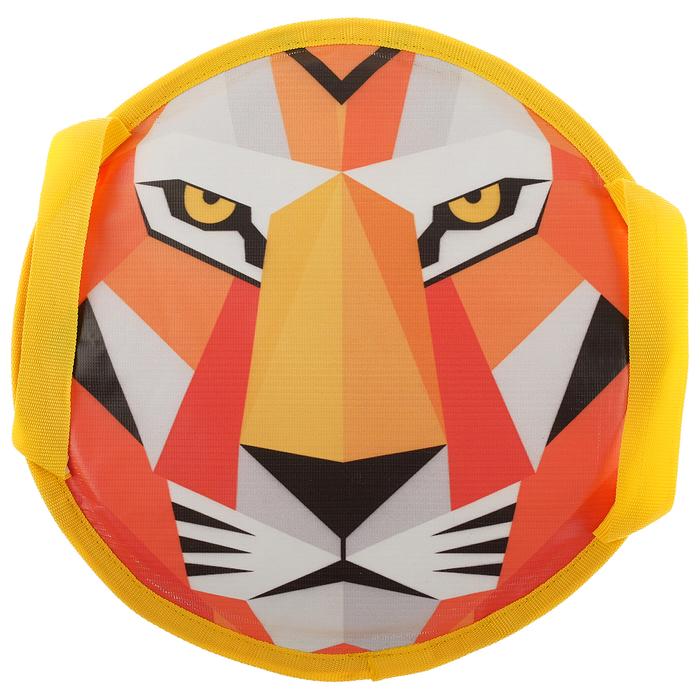 Санки-ледянки «Тигр», d=35 см