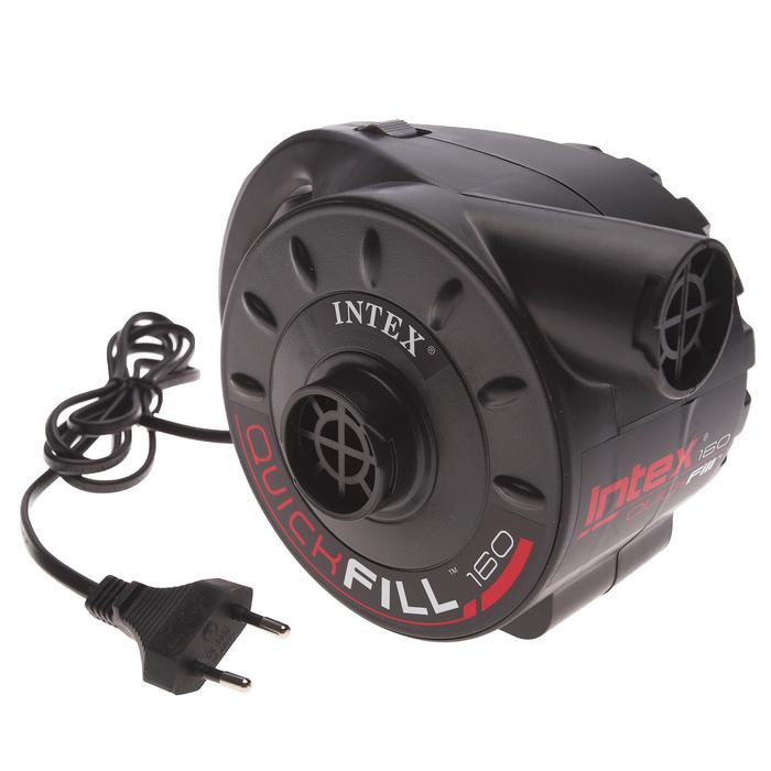 Насос электрический 220V (термозащита) 66624 INTEX