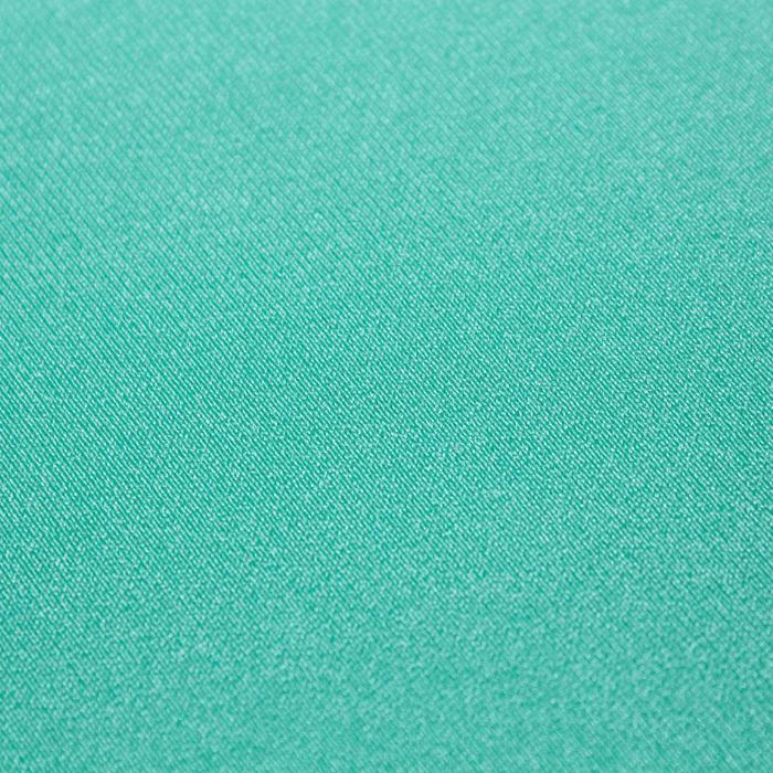 Трикотаж плательный, бифлекс, ширина 150 см, цвет ментоловый 049