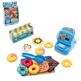 Игровой набор «Мини-касса», с аксессуарами