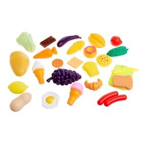 Игровой набор продуктов «Для большой семьи»
