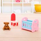 Toy furniture set