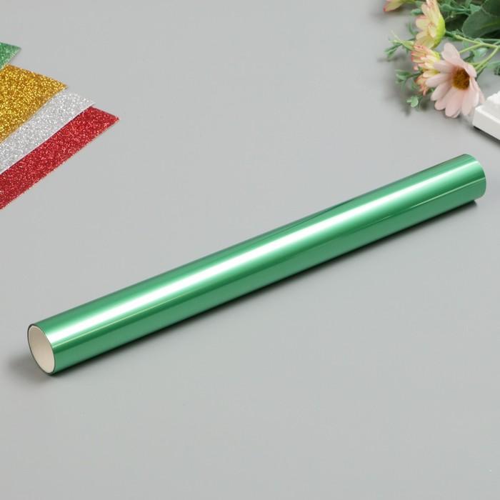 Фольга  WRMK для Foil Quill  «Мята» - Spearmint - 30.5х243.8 см