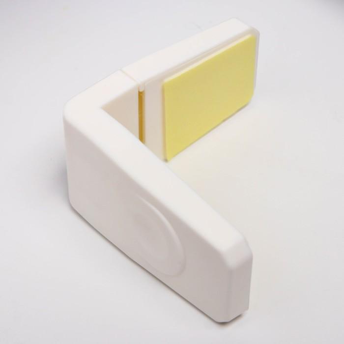 Набор блокираторов, цвет белый