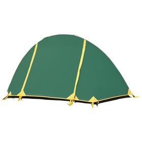 Палатка Bicycle Light 1 (V2), 240 х 100 х 100 см, цвет зелёный