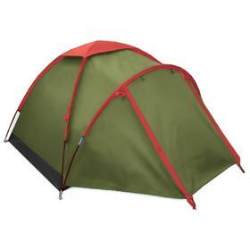 Палатка Fly 2 Lite, 205 x 240 х 110 см, цвет зелёный