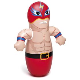 Игрушка для боксирования «Боец», от 3 лет, МИКС, 44672NP INTEX