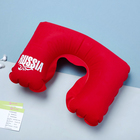"""Sleep pillow for """"Russia"""" 40 x 26.5 cm"""