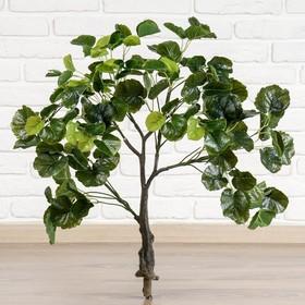 """Дерево искусственное """"Ольха"""" 70 см"""