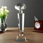 "Souvenir glass ""Stella premium - Diamond"" 21 cm"