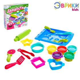 """Eureka Set to play with play-DOH """"Sweets"""", SL-02318"""