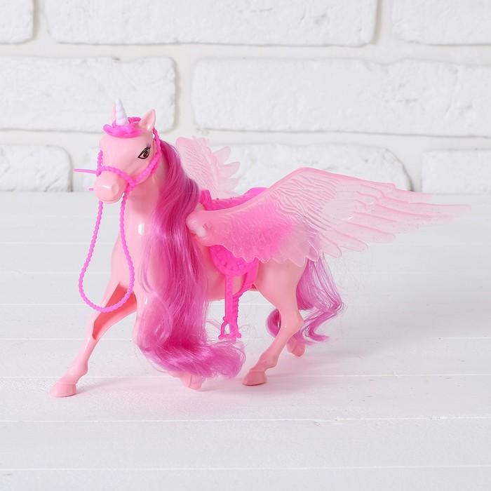 Лошадь для кукол, МИКС