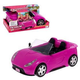 Машинка для кукол