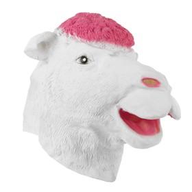 Карнавальная маска «Верблюд»