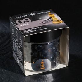 Ароматизатор воздуха на гелевой основе Жемчужины «Босс» 100гр