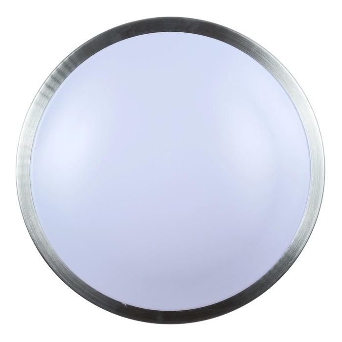 Светильник светодиодный SPB-6  18-6,5K 18Вт 6500К 33x10,7см