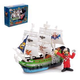 Набор пиратов «Морские волки»