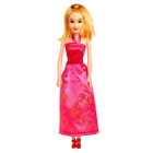 Doll Princess in dress, MIX