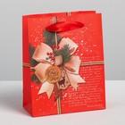 Пакет ламинированный вертикальный «Волшебные мечты», S 12 × 15 × 5.5 см