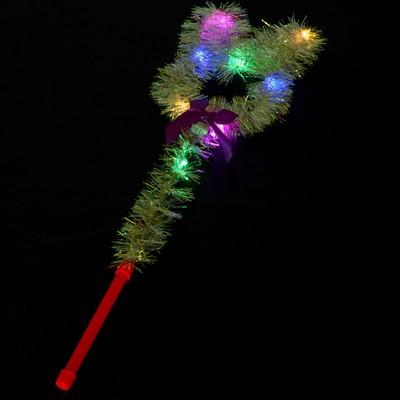 Палочка световая «Зайка», цвета МИКС