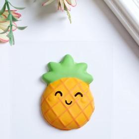 """Объемный стикер Sticko """"Pineapple"""""""
