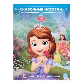 Сказочные истории «София Прекрасная. Однажды в Волшебнии»