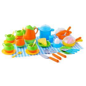 Набор посуды «Есть поесть», 48 элементов