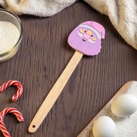 {{photo.Alt || photo.Description || 'Лопатка Доляна «Дед Мороз», 28,3 см, цвет МИКС'}}