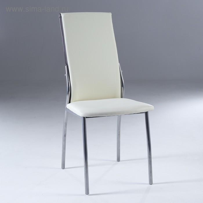 Chair Delta, milky brown