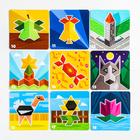 Настольная игра «Танграм по-новому!», головоломка - фото 1005585