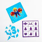 Настольная игра «Танграм по-новому!», головоломка - фото 1005586