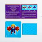 Настольная игра «Танграм по-новому!», головоломка - фото 1005587